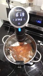 Il ne reste que 37 heures et 46 minutes de cuisson