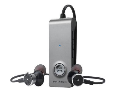Phiaton BT-220 écouteurs sans-fil