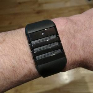 Bracelet enregistreur Kapture