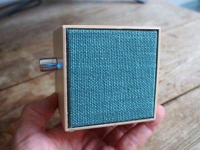 Mini haut-parleur FM-300